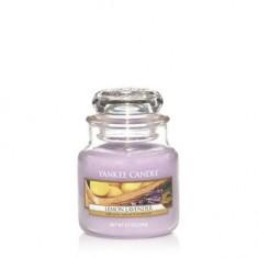Lemon Lavender - Yankee Candle Small Jar