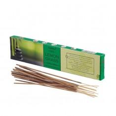 Lemongrass - Goloka Incense Sticks