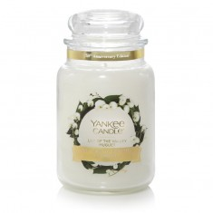 Lily of the Valley - Yankee Candle Large Jar