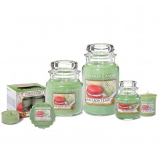 Macaron Treats Yankee Candle scented candles