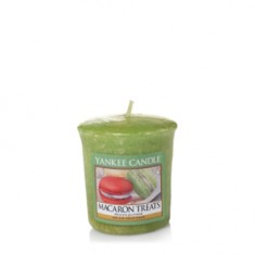 Macaron Treats - Yankee Candle Samplers Votive