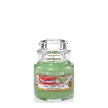 Macaron Treats - Yankee Candle Small Jar