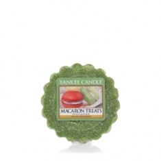 Macaron Treats - Yankee Candle Wax Melt