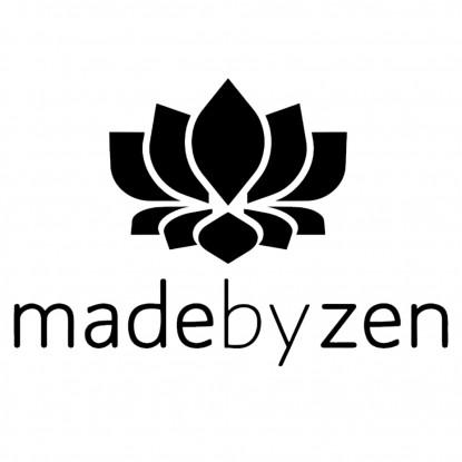 madebyzen aroma diffusers logo