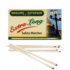 Maguire & Patterson Extra Long Matches