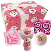 Mallow Out Gift Set - Bath Bomb Cosmetics