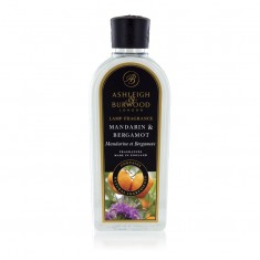 Fragrance Oil 500ml - Mandarin & Bergamot