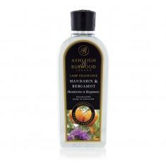 Fragrance Oil 500ml - Mandarin & Bergamot