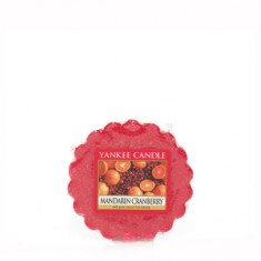 Mandarin Cranberry - Yankee Candle Wax Melt
