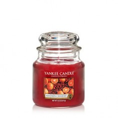 Mandarin Cranberry - Yankee Candle Medium Jar