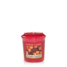 Mandarin Cranberry - Yankee Candle Samplers Votive