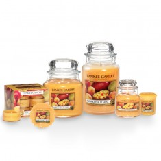 Yankee Candle Mango Peach Salsa Scented Candles