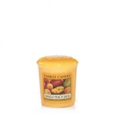 Mango Peach Salsa - Yankee Candle Samplers Votive