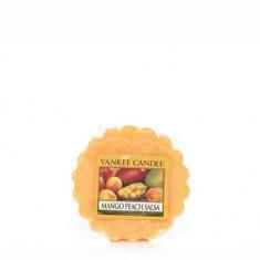 Mango Peach Salsa - Yankee Candle Wax Melt