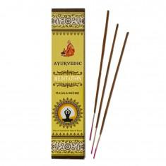 Meditation - Ayurvedic Masala Incense Sticks