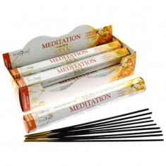 Meditation - Stamford Incense Sticks box