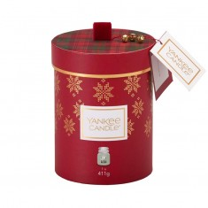 Medium Jar - Yankee Candle Christmas Gift Set 2019 Candlemania