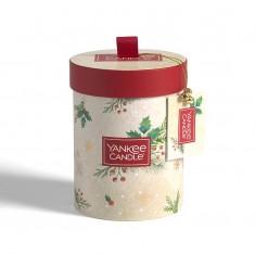 Medium Jar - Yankee Candle Christmas Gift Set 2020 Candlemania