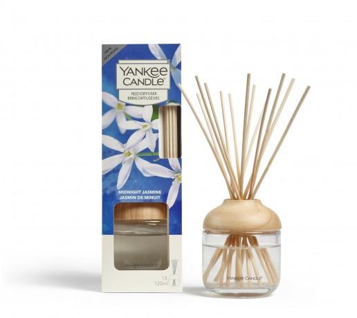 Midnight Jasmine - Yankee Candle Reed Diffuser