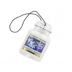 Midnight Jasmine - Yankee Candle Car Jar Out Of The Box