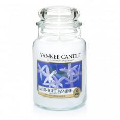 Midnight Jasmine - Yankee Candle Large Jar