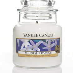 Midnight Jasmine - Yankee Candle Small Jar