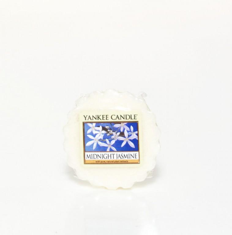 Midnight Jasmine - Yankee Candle Wax Melt