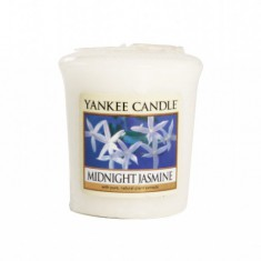Midnight Jasmine - Yankee Candle Votive Sampler