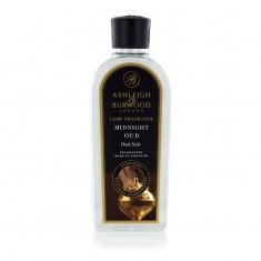 Fragrance Oil 500ml - Midnight Oud