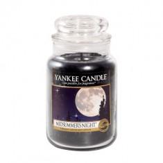 Midsummer's Night - Yankee Candle Large Jar