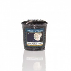 Midsummer's Night - Yankee Candle Samplers Votive