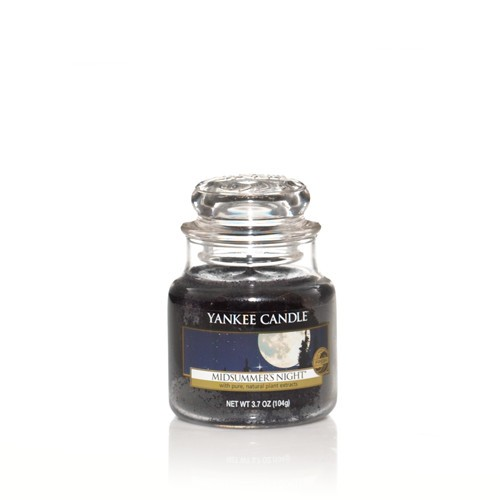 Midsummer's Night - Yankee Candle Small Jar