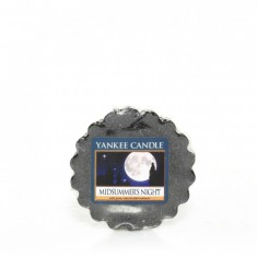 Midsummer's Night - Yankee Candle Wax Melt