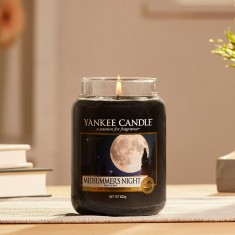 Midsummer's Night - Yankee Candle