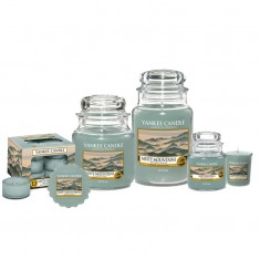 Misty Mountains Yankee Candle Family