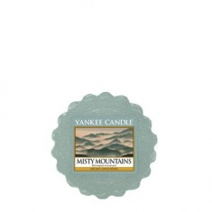 Misty Mountains - Yankee Candle Tarts Wax Melt