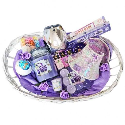 Mother's Day Hamper XL - Lavender Themed