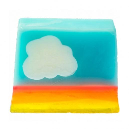 Mrs Bluesky - Handmade Soap