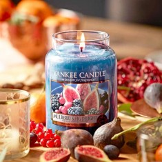 Mulberry & Fig Delight - Yankee Candle Lifestyle
