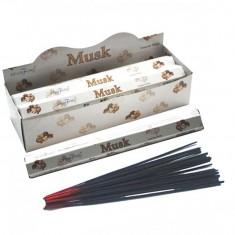 Musk - Stamford Incense Sticks