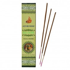 Nag Champa - Ayurvedic Masala Incense Sticks