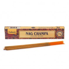 Nag Champa - Tulasi Hand rolled Incense Sticks packet.jpg