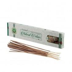 Natural Vetiver - Goloka Incense Sticks.jpg