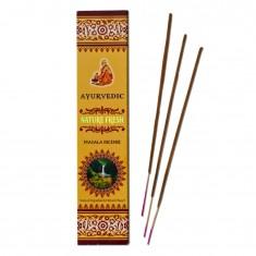 Nature Fresh - Ayurvedic Masala Incense Sticks