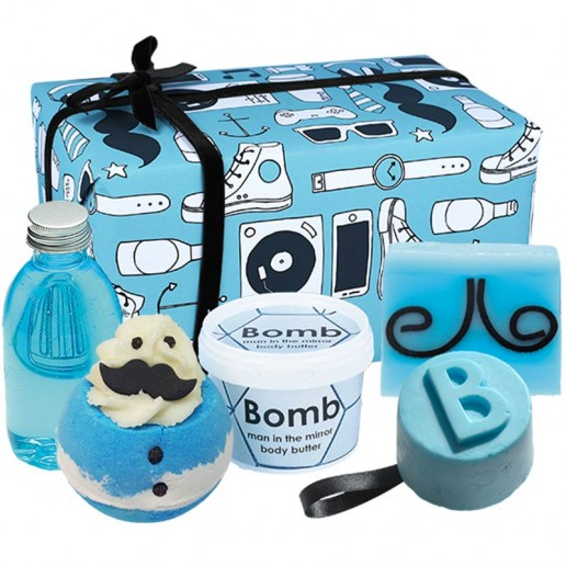 New Age Hipster - Bath Bomb Gift Set