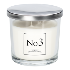 No 3 Double Wick Candle