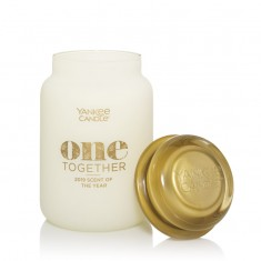 One Together - Yankee Candle Large Jar