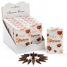 Opium - Stamford Incense Cones
