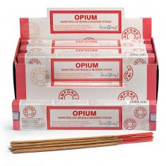 Opium - Stamford Masala Incense Sticks in the box