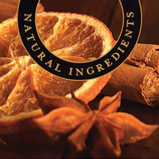 Orange and Cinnamon - Ashleigh and Burwood Fragrance Oil For Fragrance Lamps